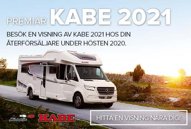 Kabe 2021