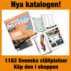 Husbil Sverige 210312