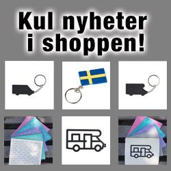 Husbil Sverige 210519