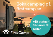 FirstCamp HMstallplats