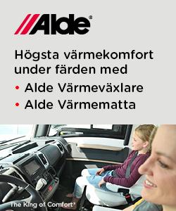 Alde HS start 210323