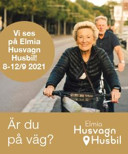 Elmia HS start 210505