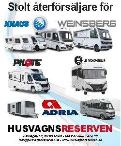 Husvagnsreserven HS start 210323