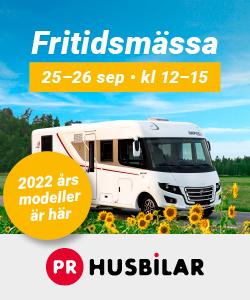 PRhusbilar HS start210918