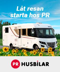 PRhusbilar HS start 210927