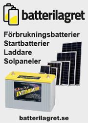 Batterilagret HSstart