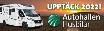 Autohallen Premium 210928