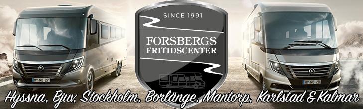 Forsbergs Premium