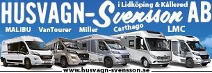 Husvagnssvensson Premium