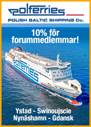Polferries Rabatt