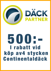 Dackpartner Rabatt
