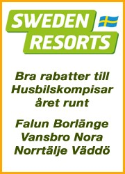 Swedenresorts