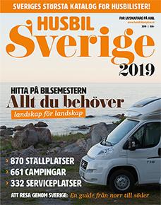 Husbil Sverige