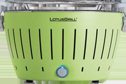 LotusGrill Grön 34 cm