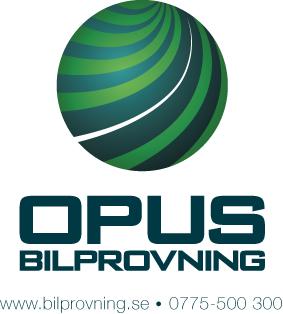 Opus_Bilprovning_logo